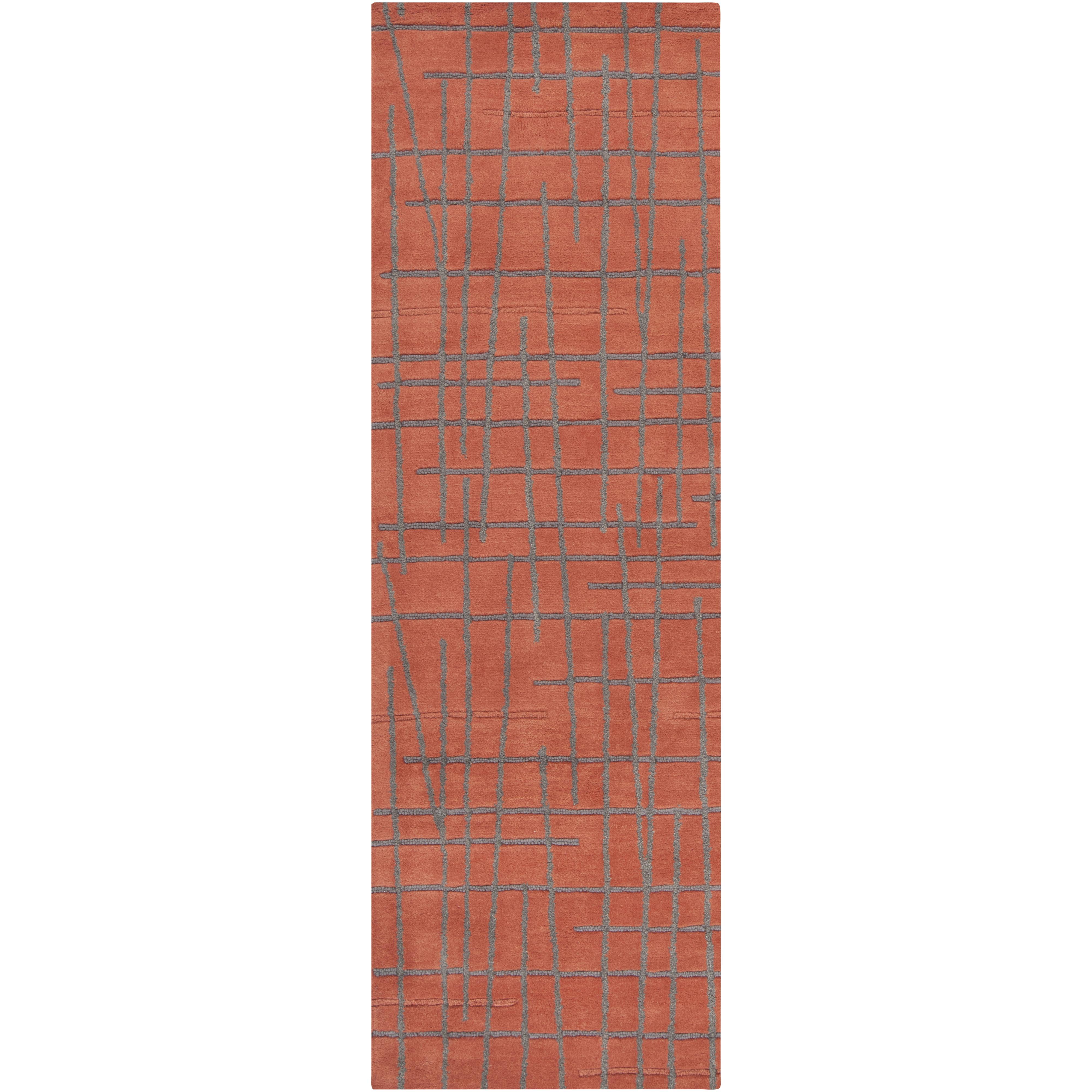 "Surya Naya 2'6"" x 8' - Item Number: NY5214-268"