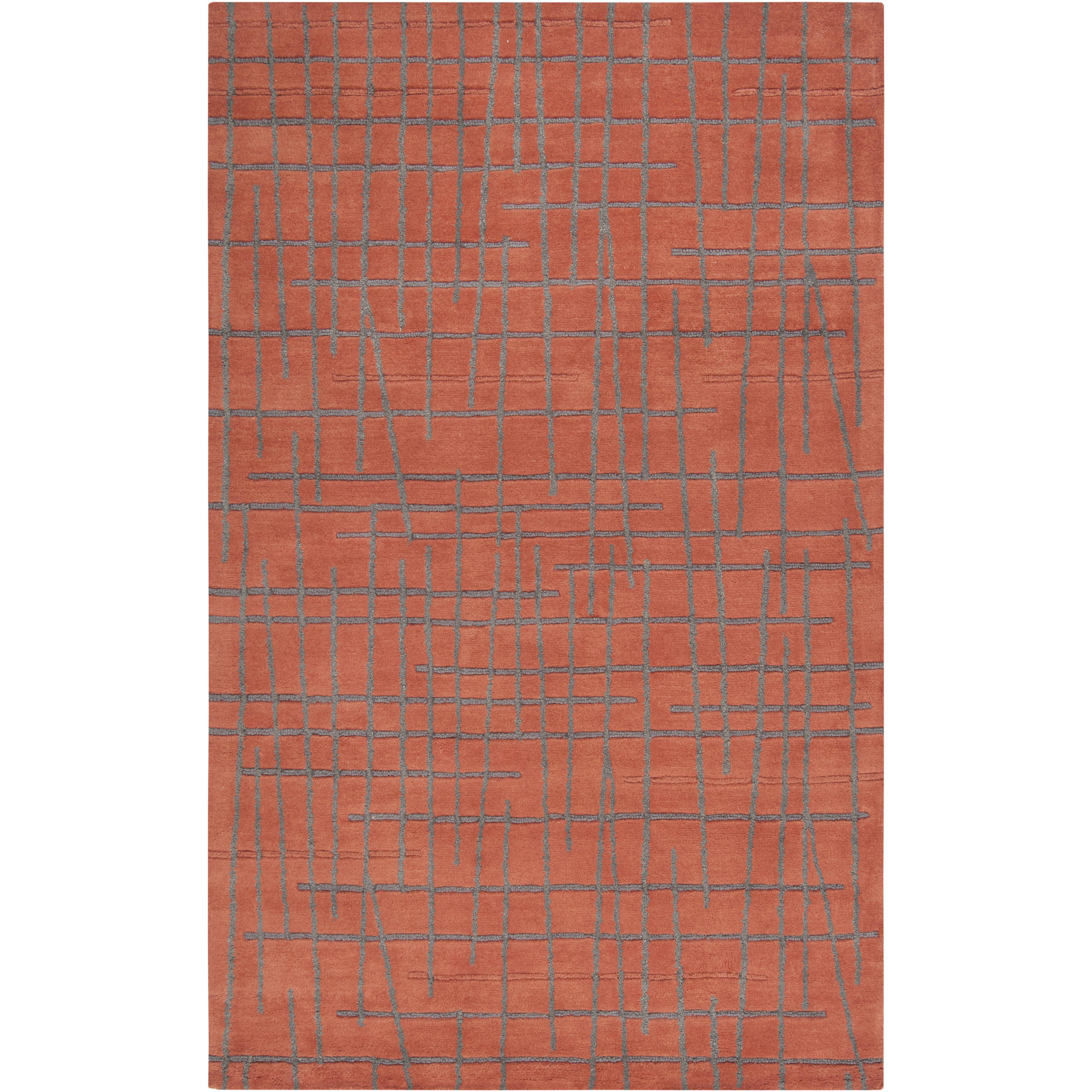 Surya Rugs Naya 5' x 8' - Item Number: NY5214-58