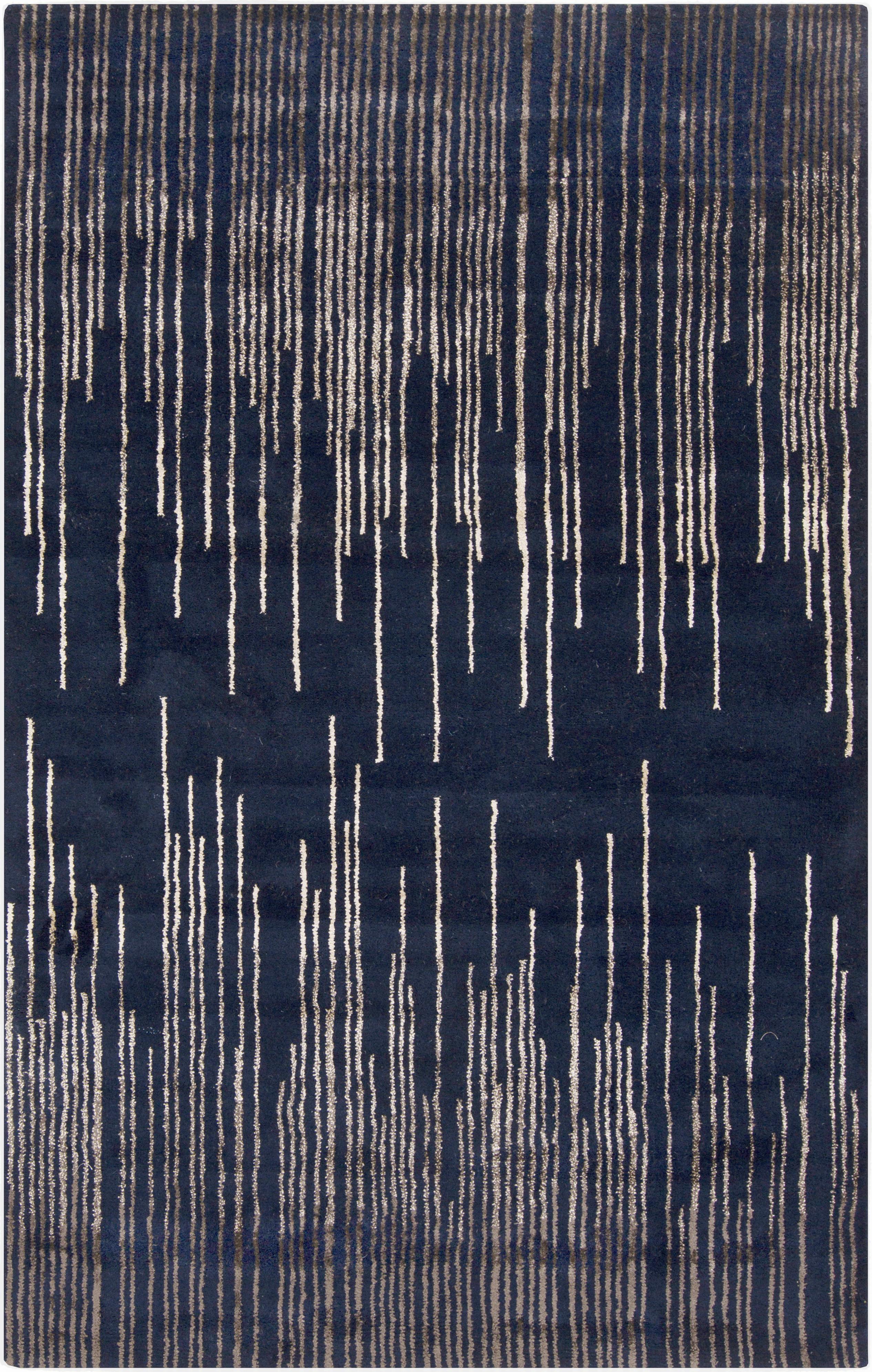 Surya Rugs Naya 8' x 11' - Item Number: NY5237-811