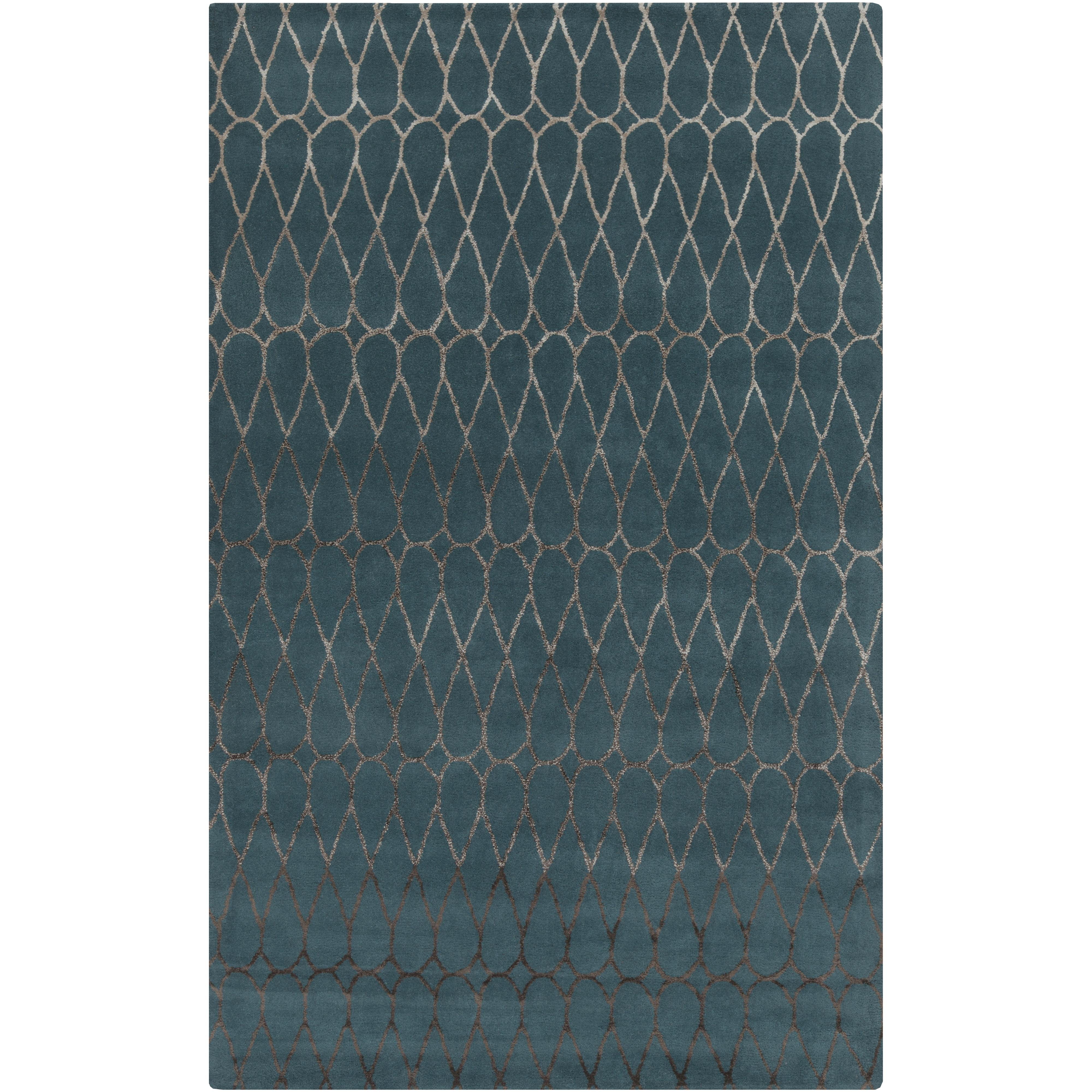 Surya Rugs Naya 5' x 8' - Item Number: NY5246-58