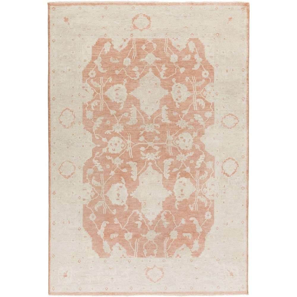 Surya Rugs Normandy 6' x 9' - Item Number: NOY8000-69