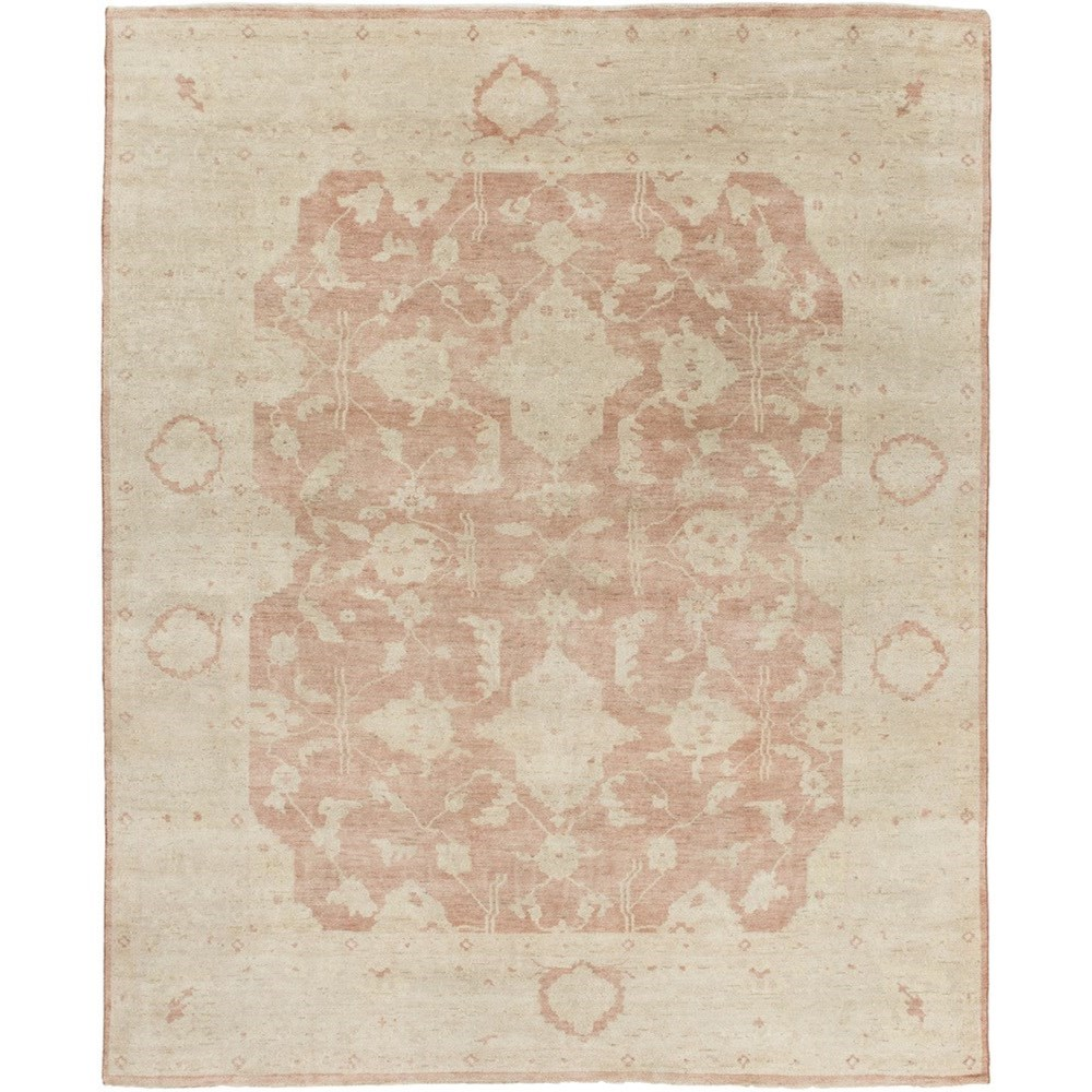 Surya Rugs Normandy 8' x 10' - Item Number: NOY8000-810