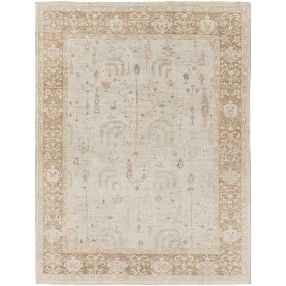 Surya Rugs Normandy 8' x 10' - Item Number: NOY8003-810