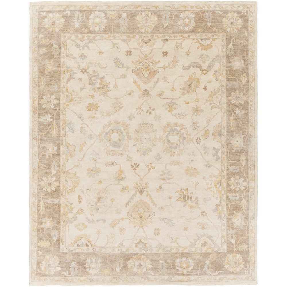 Surya Normandy 8' x 10' - Item Number: NOY8004-810