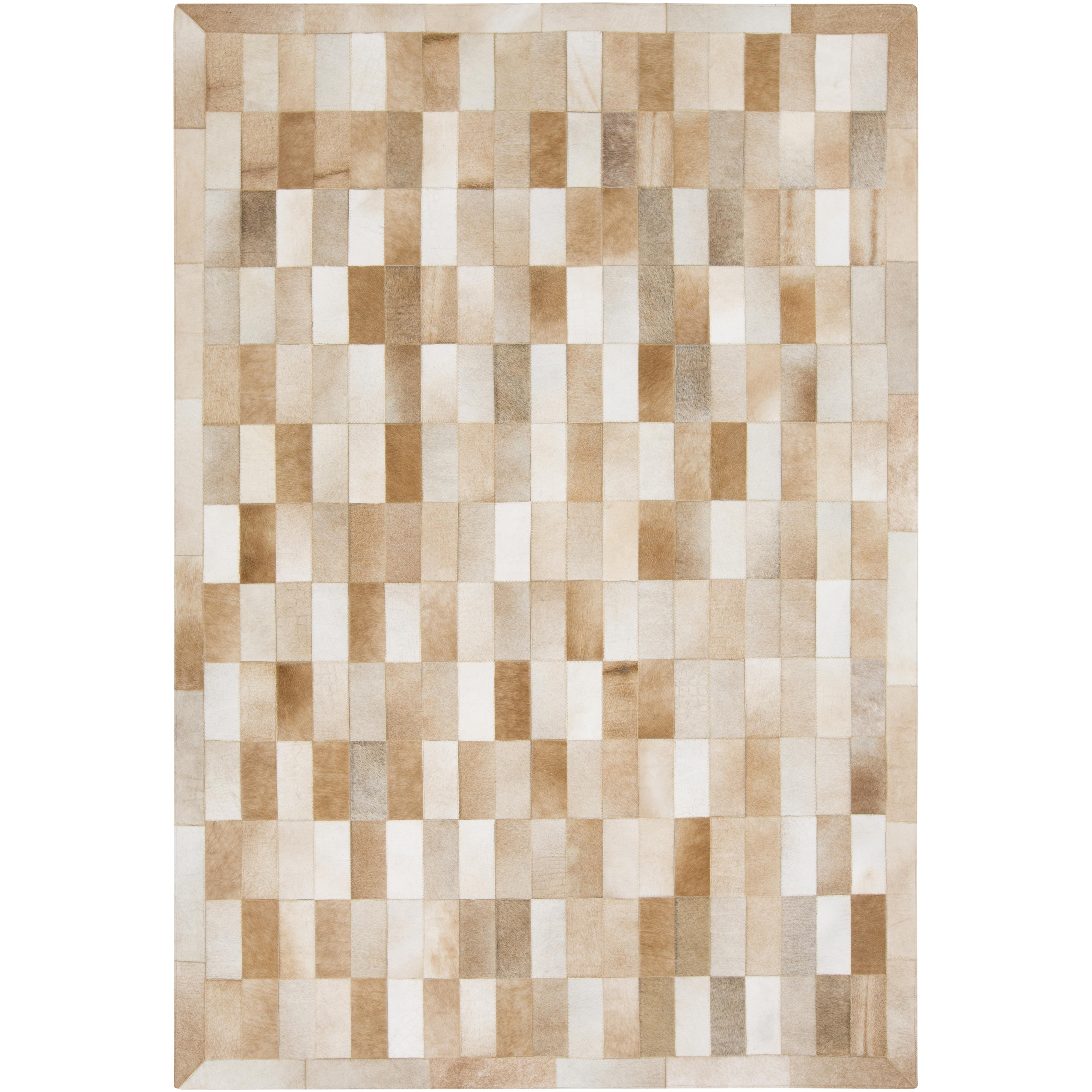 Surya Rugs Outback 8' x 10' - Item Number: OUT1005-810