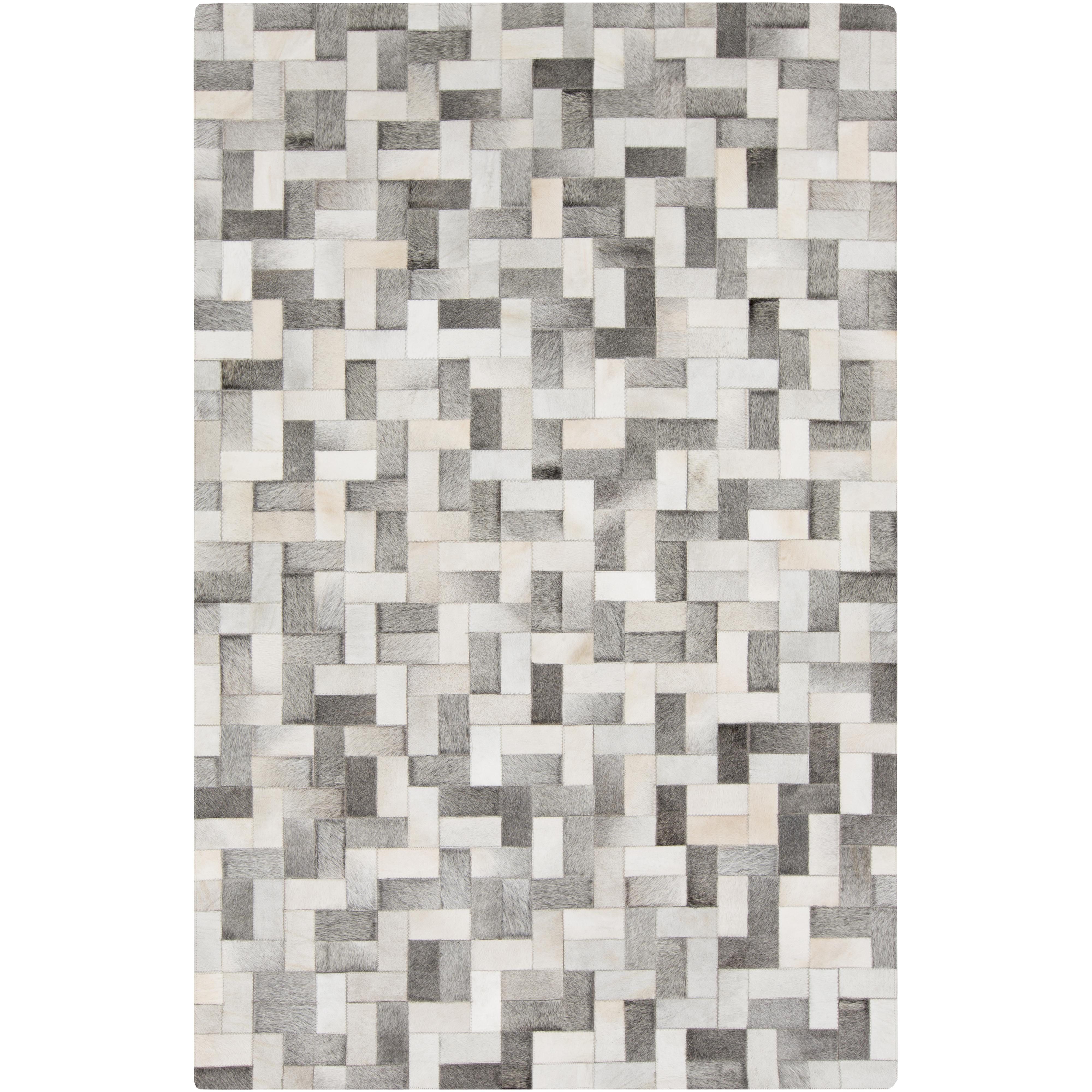 Surya Outback 5' x 8' - Item Number: OUT1012-58