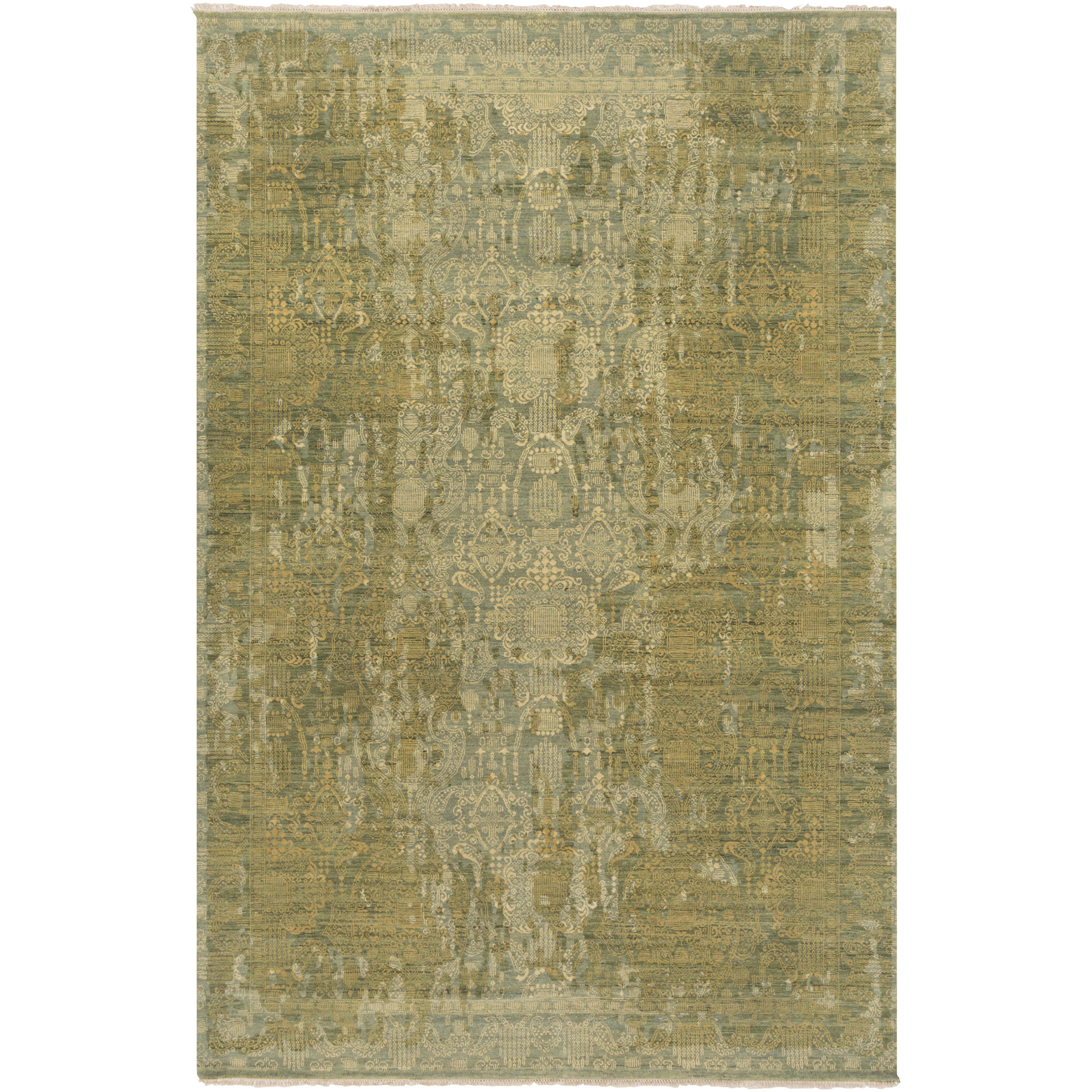 Surya Rugs Palace 6' x 9' - Item Number: PLC1000-69