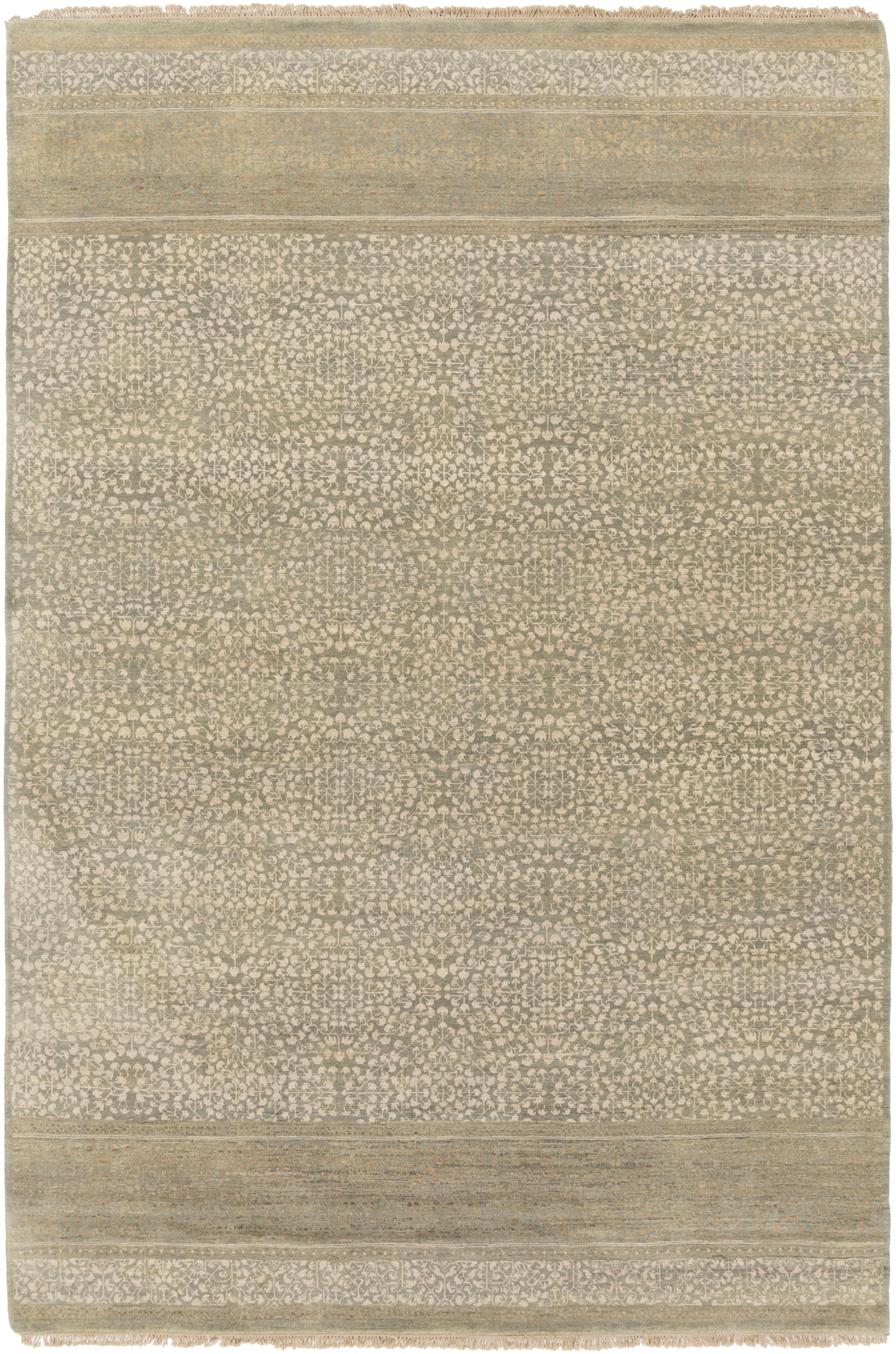 Surya Rugs Palace 2' x 3' - Item Number: PLC1001-23