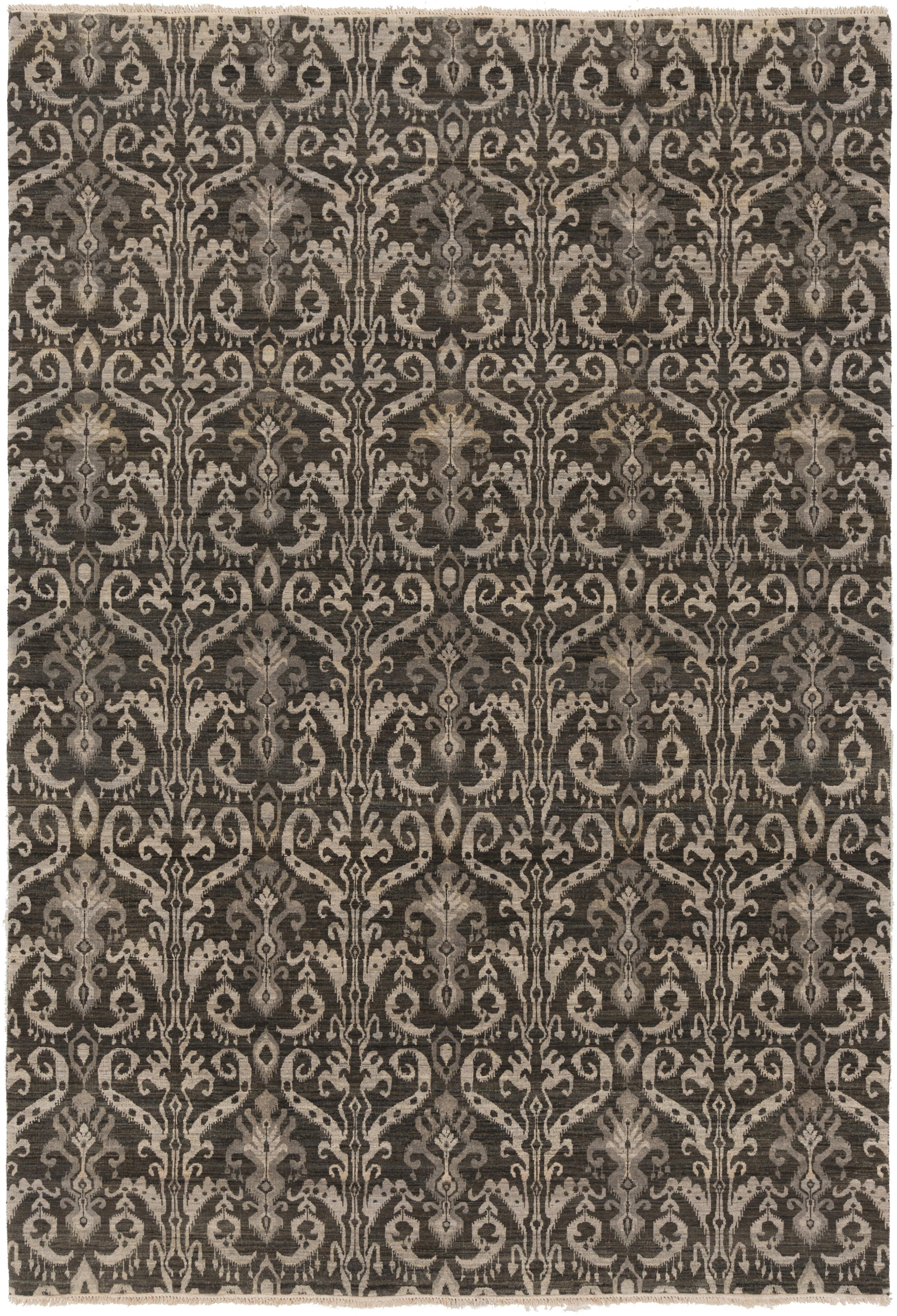 Surya Rugs Palace 9' x 12' - Item Number: PLC1003-912