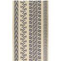 Surya Rugs Pandemonium 3' x 5' - Item Number: PDM1008-35