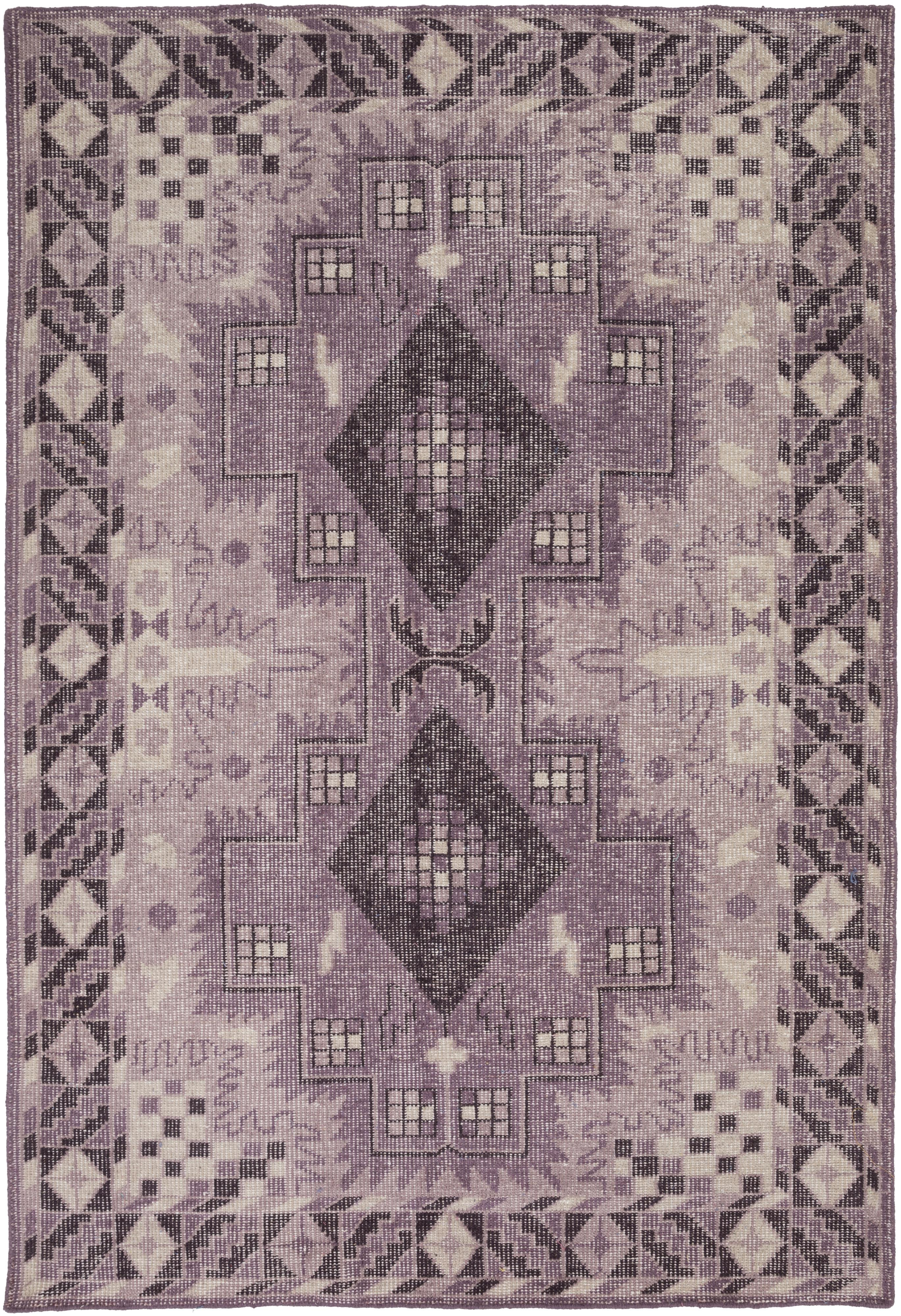 Surya Rugs Pazar 8' x 11' - Item Number: PZR6002-811