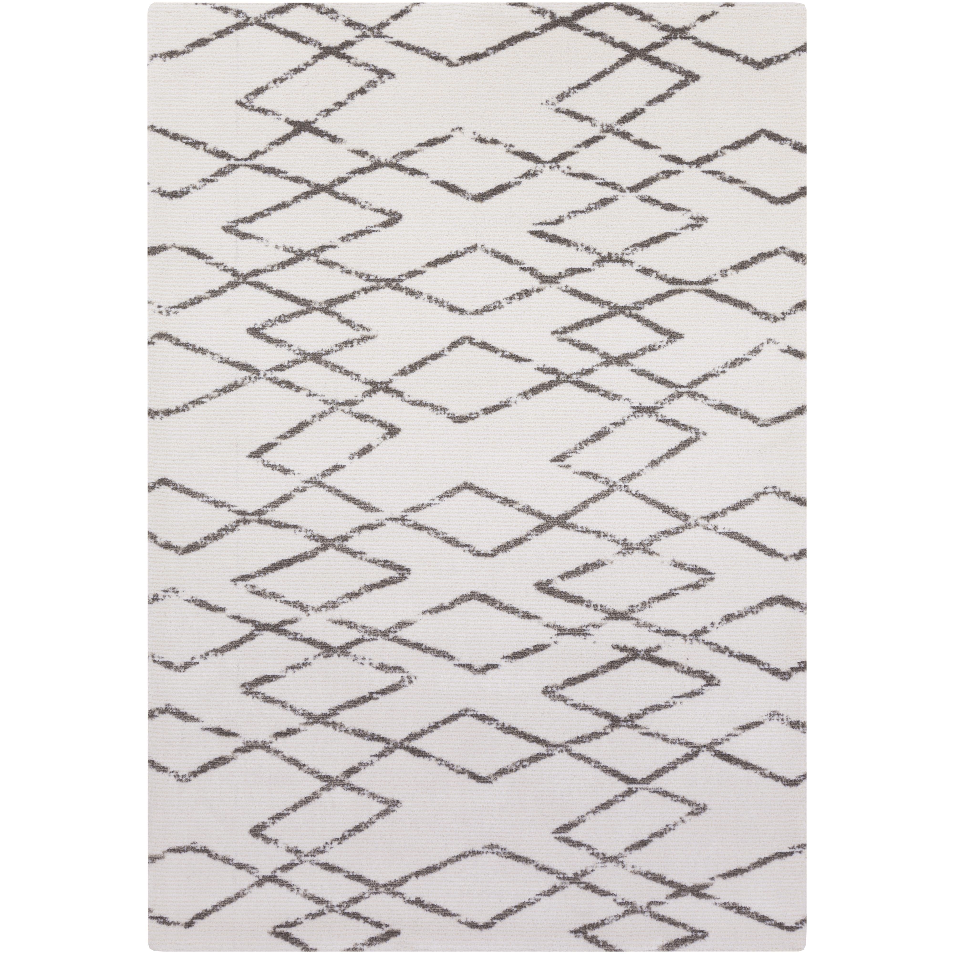 Surya Rugs Perla 8' x 10' - Item Number: PRA6001-810