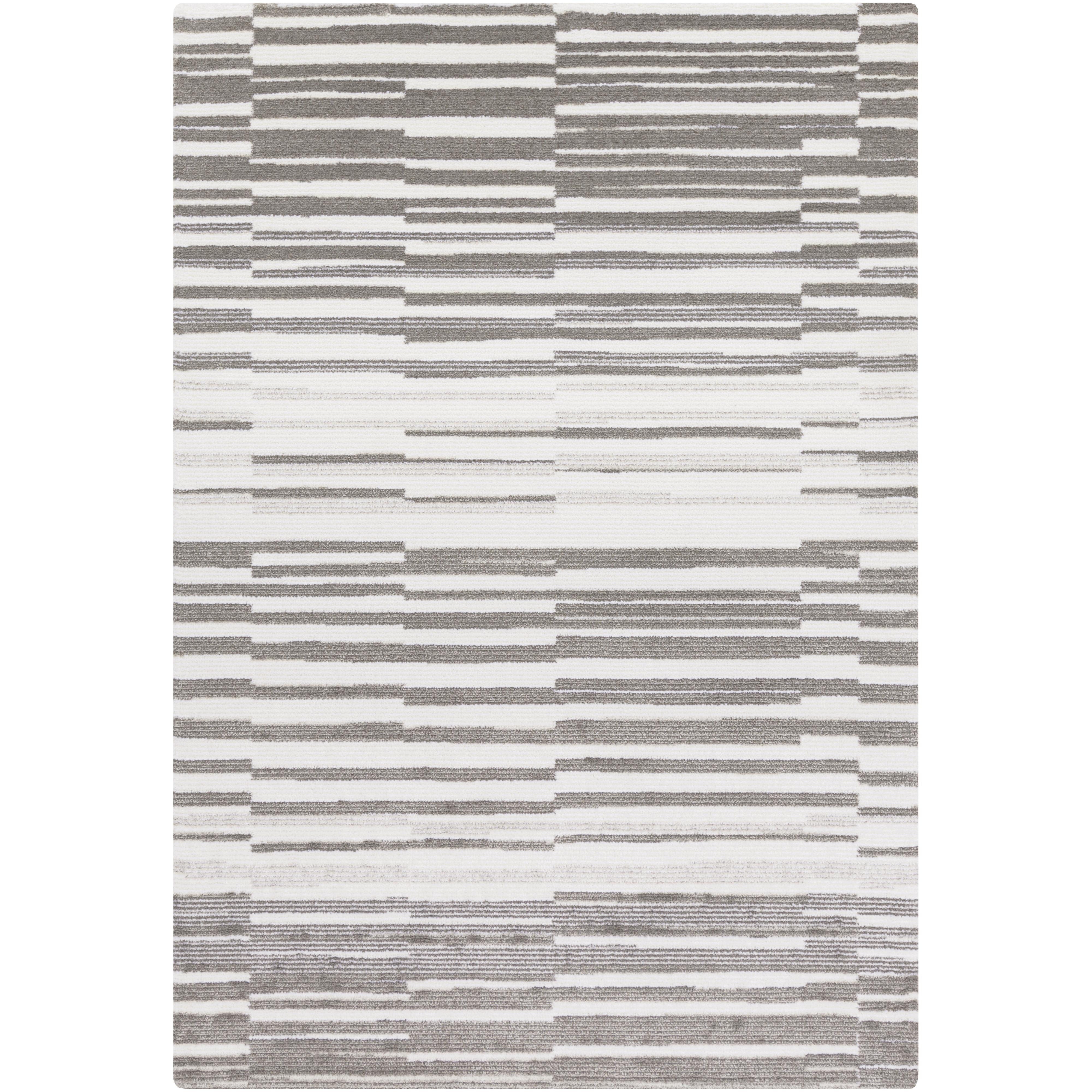 Surya Rugs Perla 9' x 12' - Item Number: PRA6005-912