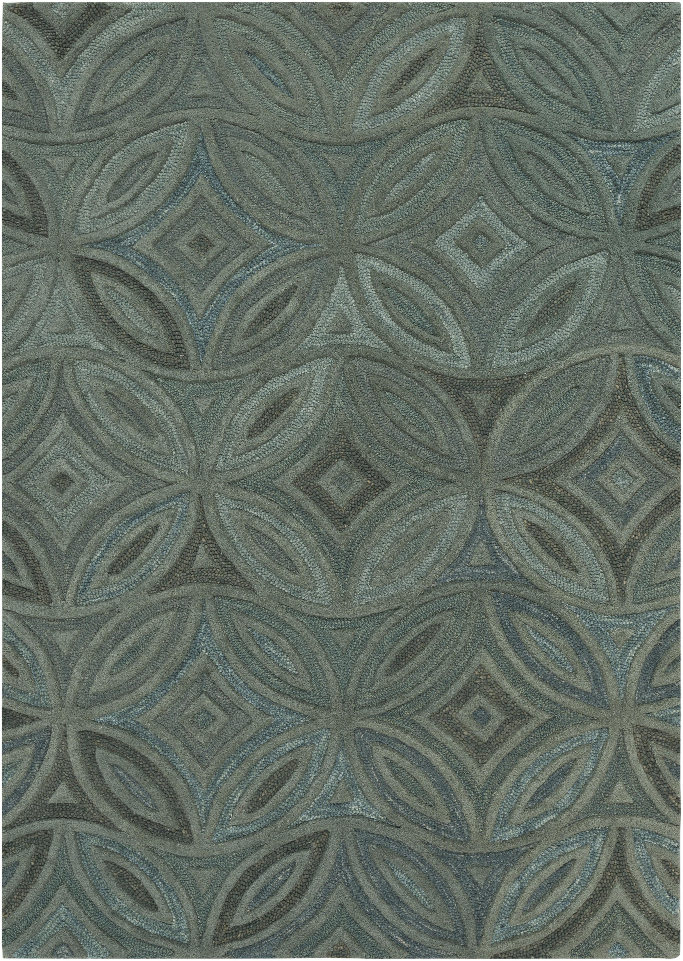 Surya Rugs Perspective 2' x 3' - Item Number: PSV33-23
