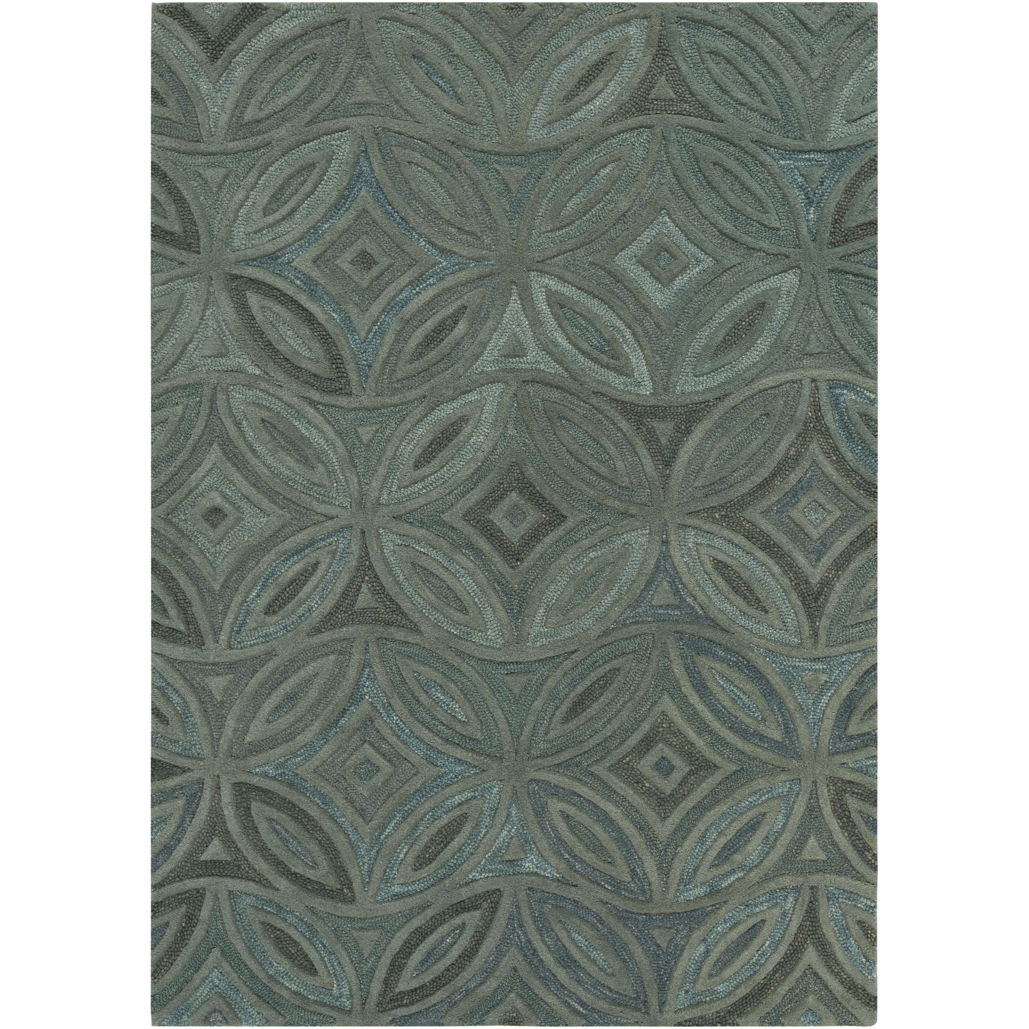 "Surya Rugs Perspective 3'3"" x 5'3"" - Item Number: PSV33-3353"