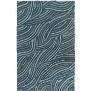 "Surya Rugs Perspective 3'3"" x 5'3"""