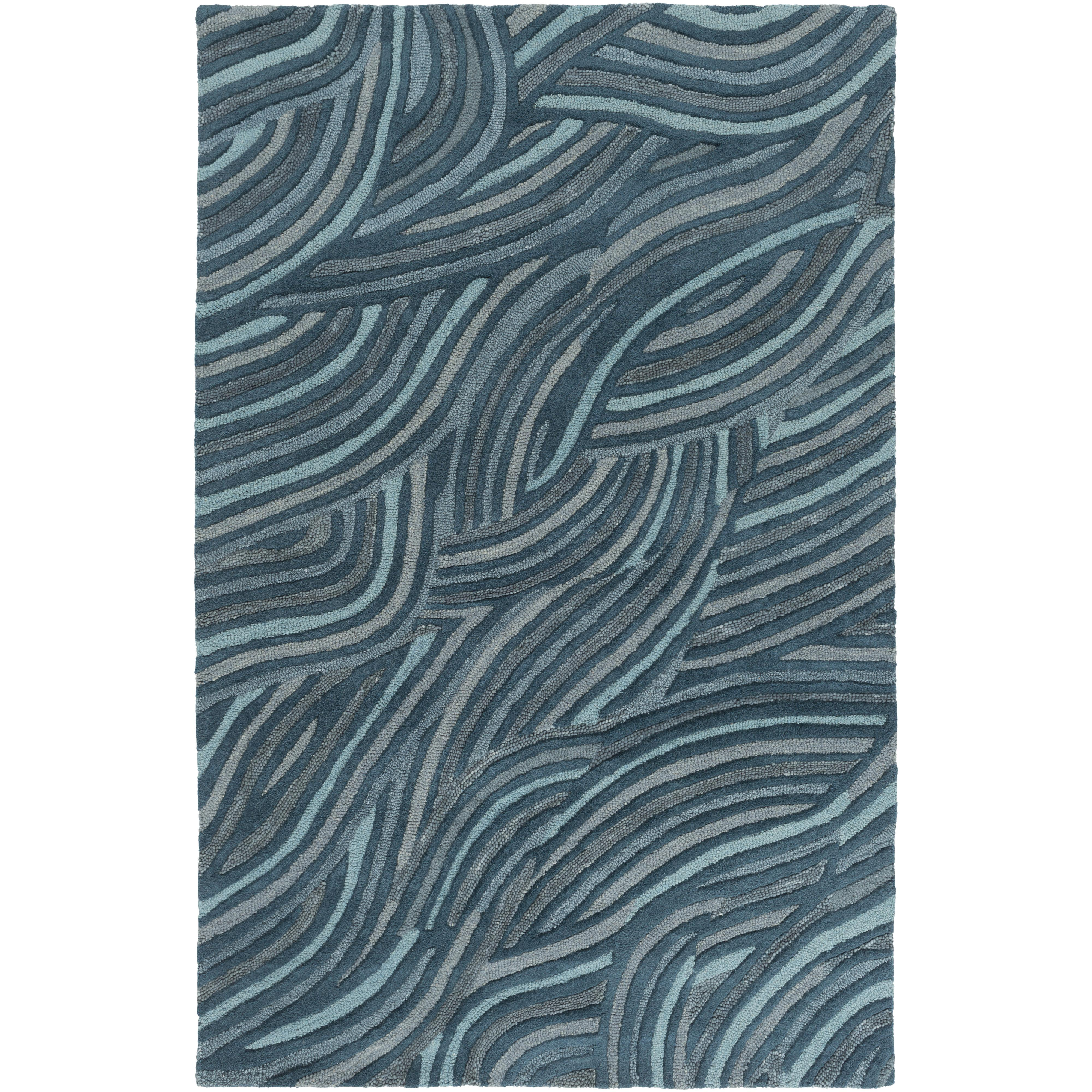 Surya Rugs Perspective 5' x 8' - Item Number: PSV39-58