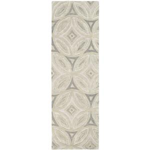 "Surya Rugs Perspective 2'6"" x 8'"