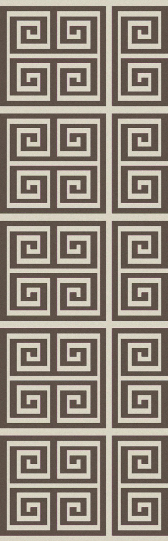 """Surya Picnic 2'6"""" x 8' - Item Number: PIC4004-268"""