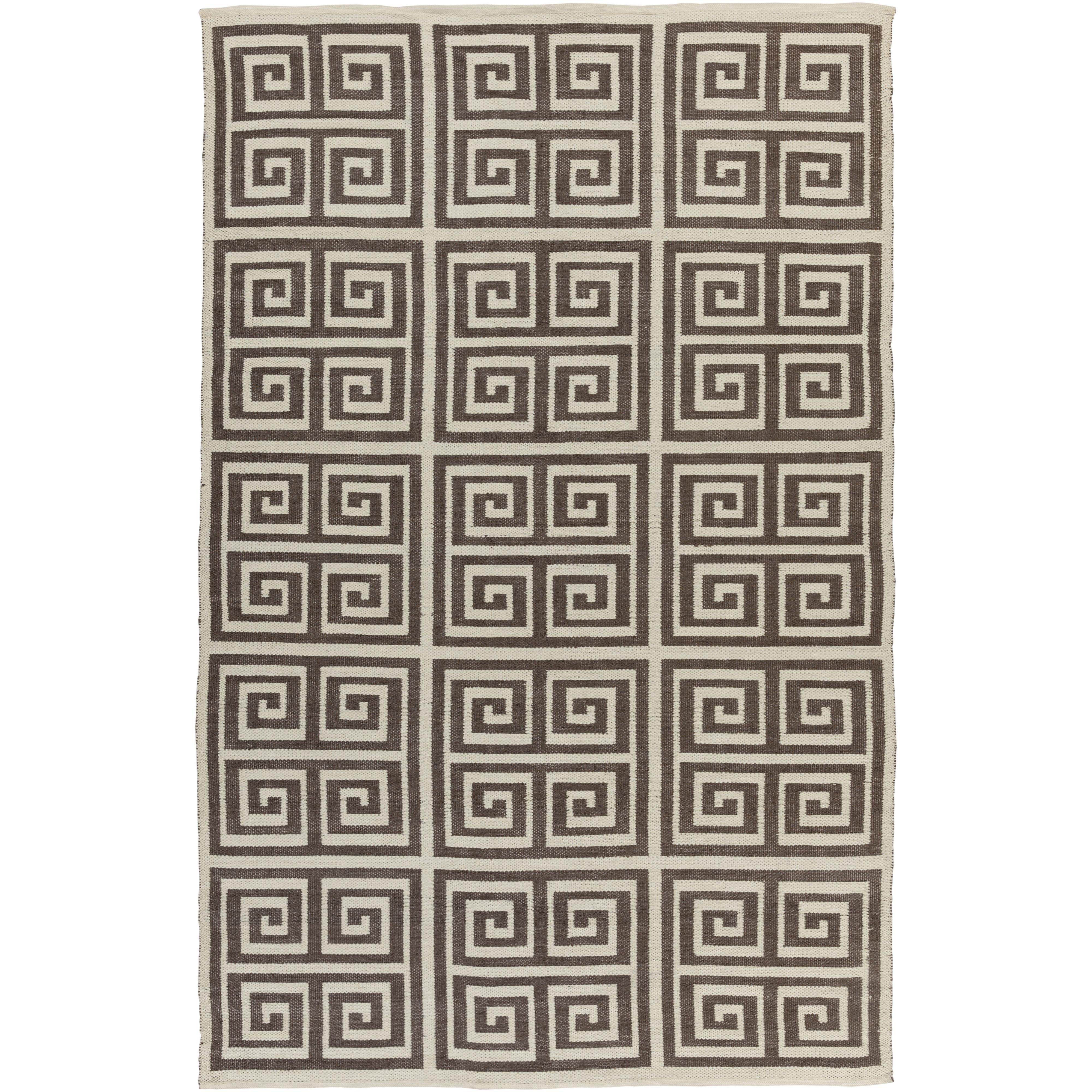 Surya Rugs Picnic 5' x 8' - Item Number: PIC4004-58