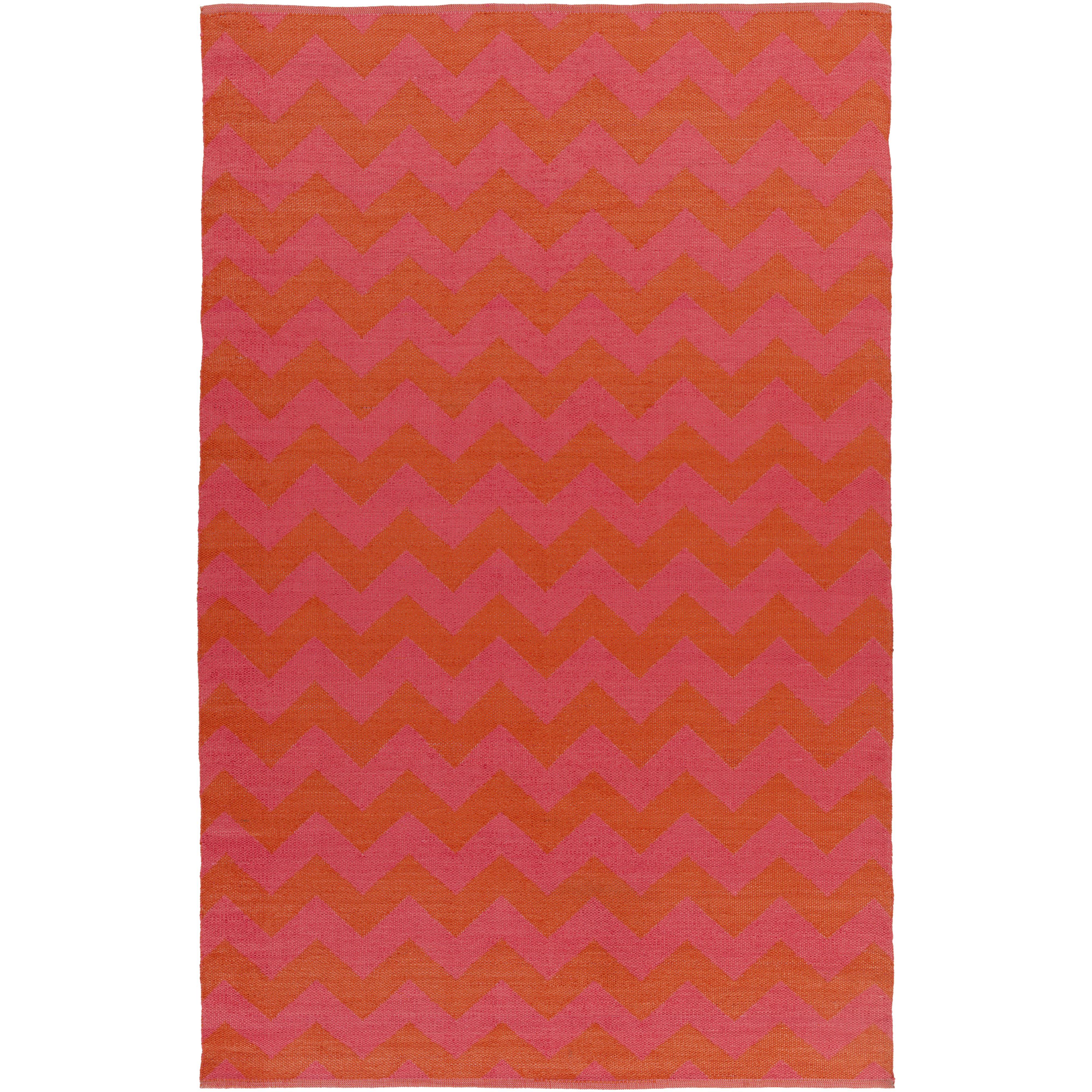 Surya Picnic 5' x 8' - Item Number: PIC4009-58