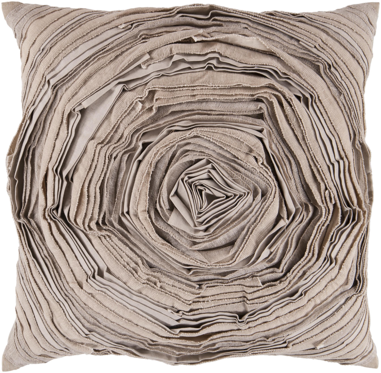 """Surya Pillows 18"""" x 18"""" Pillow - Item Number: AR002-1818P"""