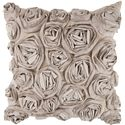 "Surya Pillows 22"" x 22"" Pillow - Item Number: AR003-2222P"