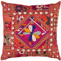 "Surya Pillows 18"" x 18"" Pillow - Item Number: AR070-1818P"
