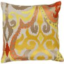 "Surya Pillows 18"" x 18"" Pillow - Item Number: AR072-1818P"