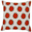 """Surya Pillows 22"""" x 22"""" Pillow - Item Number: AR092-2222P"""