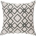 "Surya Pillows 22"" x 22"" Pillow - Item Number: COM017-2222P"