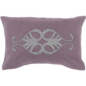 "Surya Rugs Pillows 13"" x 20"" Decorative Pillow"