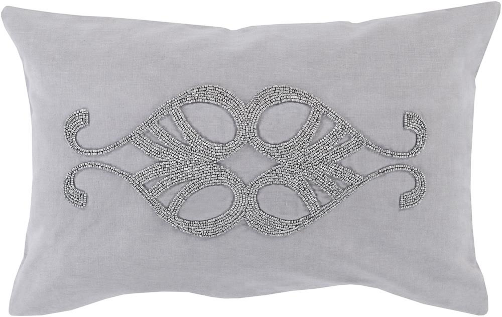 "Surya Pillows 13"" x 20"" Decorative Pillow - Item Number: CR007-1320P"