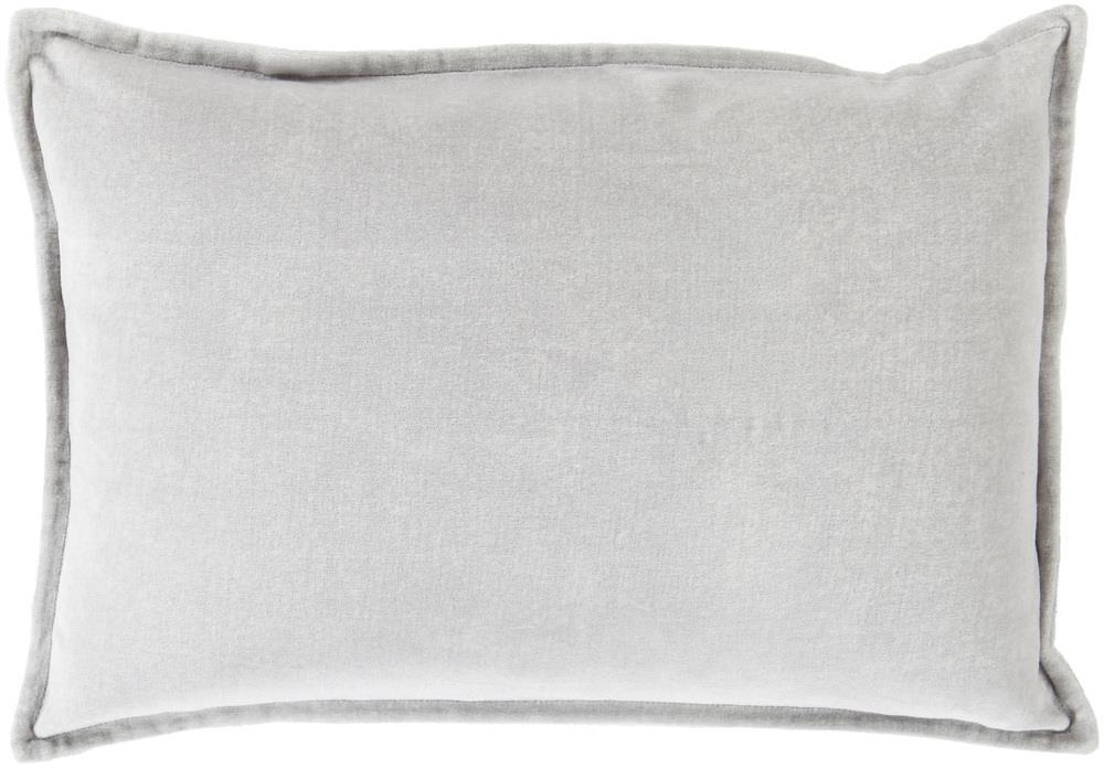 "Surya Pillows 22"" x 22"" Decorative Pillow - Item Number: CV013-2222P"