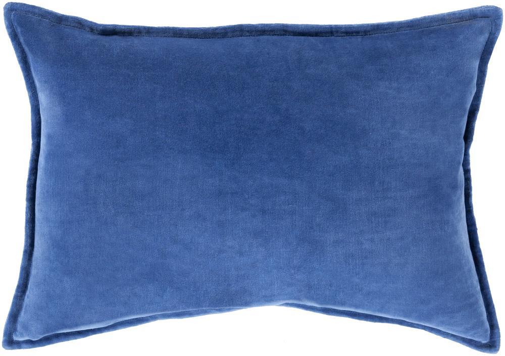 """Surya Pillows 22"""" x 22"""" Decorative Pillow - Item Number: CV014-2222P"""