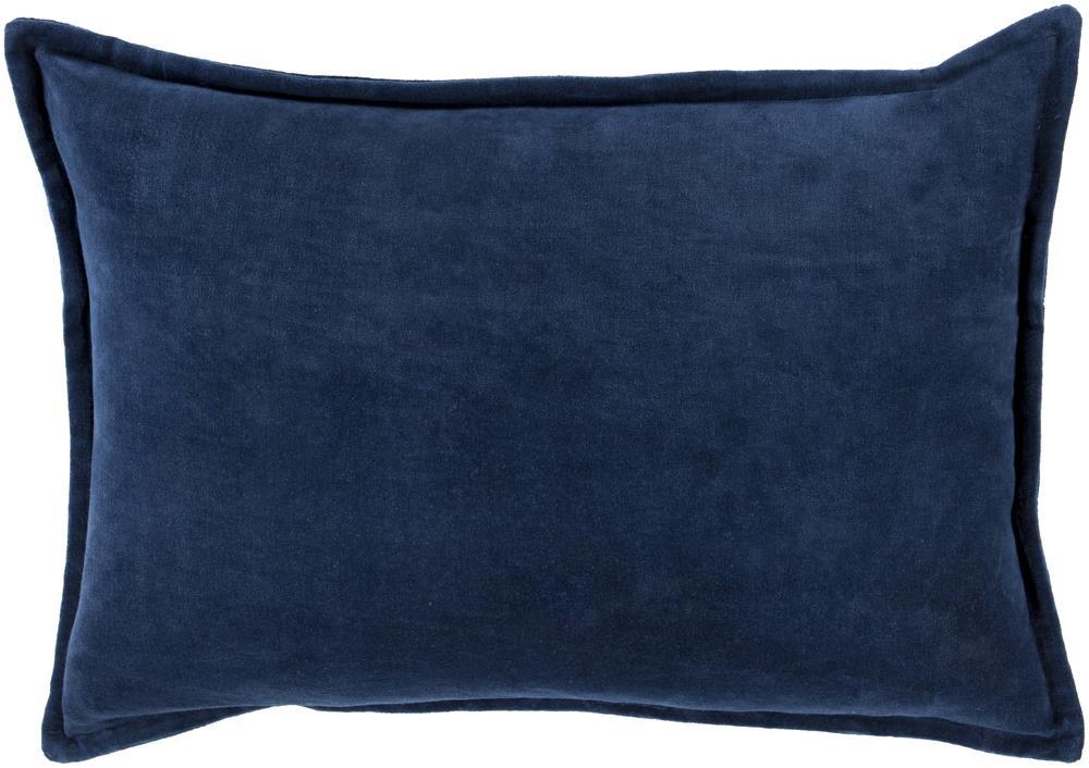 """Surya Pillows 20"""" x 20"""" Decorative Pillow - Item Number: CV016-2020P"""