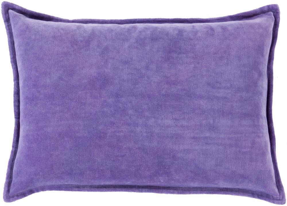 """Surya Rugs Pillows 18"""" x 18"""" Decorative Pillow - Item Number: CV018-1818P"""