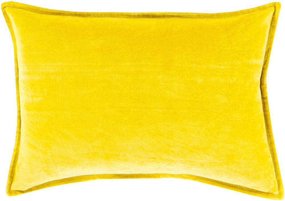 """Surya Pillows 20"""" x 20"""" Decorative Pillow - Item Number: CV020-2020P"""