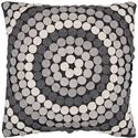 "Surya Pillows 18"" x 18"" Pillow - Item Number: CW056-1818P"