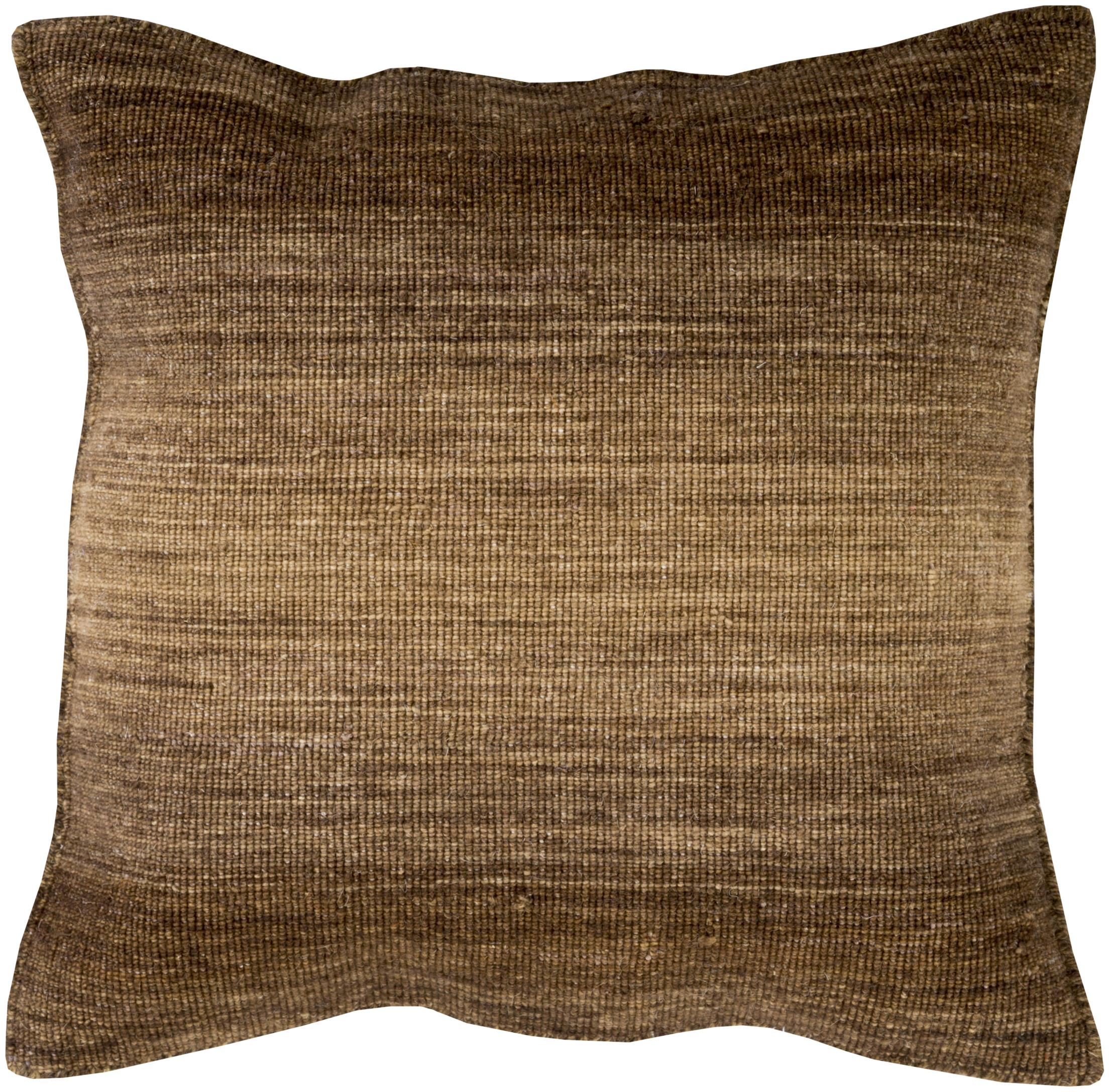 "Surya Pillows 18"" x 18"" Pillow - Item Number: CZ004-1818P"