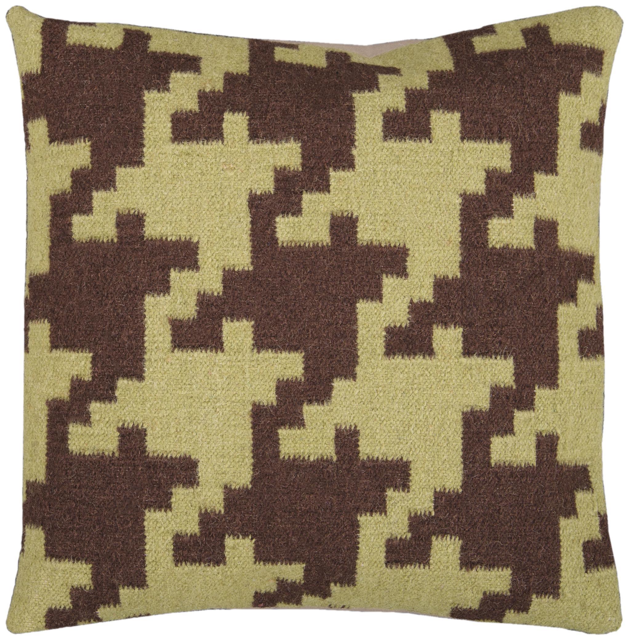 """Surya Rugs Pillows 20"""" x 20"""" Pillow - Item Number: FA025-2020P"""
