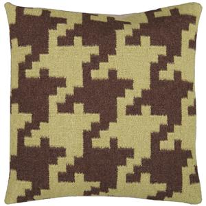 "Surya Rugs Pillows 20"" x 20"" Pillow"