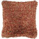 """Surya Pillows 20"""" x 20"""" Pillow - Item Number: FA044-2020P"""