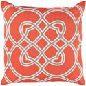 "Surya Pillows 18"" x 18"" Pillow - Item Number: FF020-1818P"