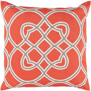 "Surya Pillows 22"" x 22"" Pillow"
