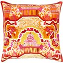 "Surya Rugs Pillows 18"" x 18"" Decorative Pillow - Item Number: GE009-1818P"