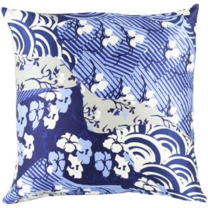 """Surya Pillows 20"""" x 20"""" Decorative Pillow"""