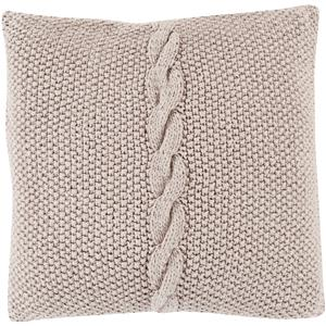 "Surya Rugs Pillows 20"" x 20"" Decorative Pillow"