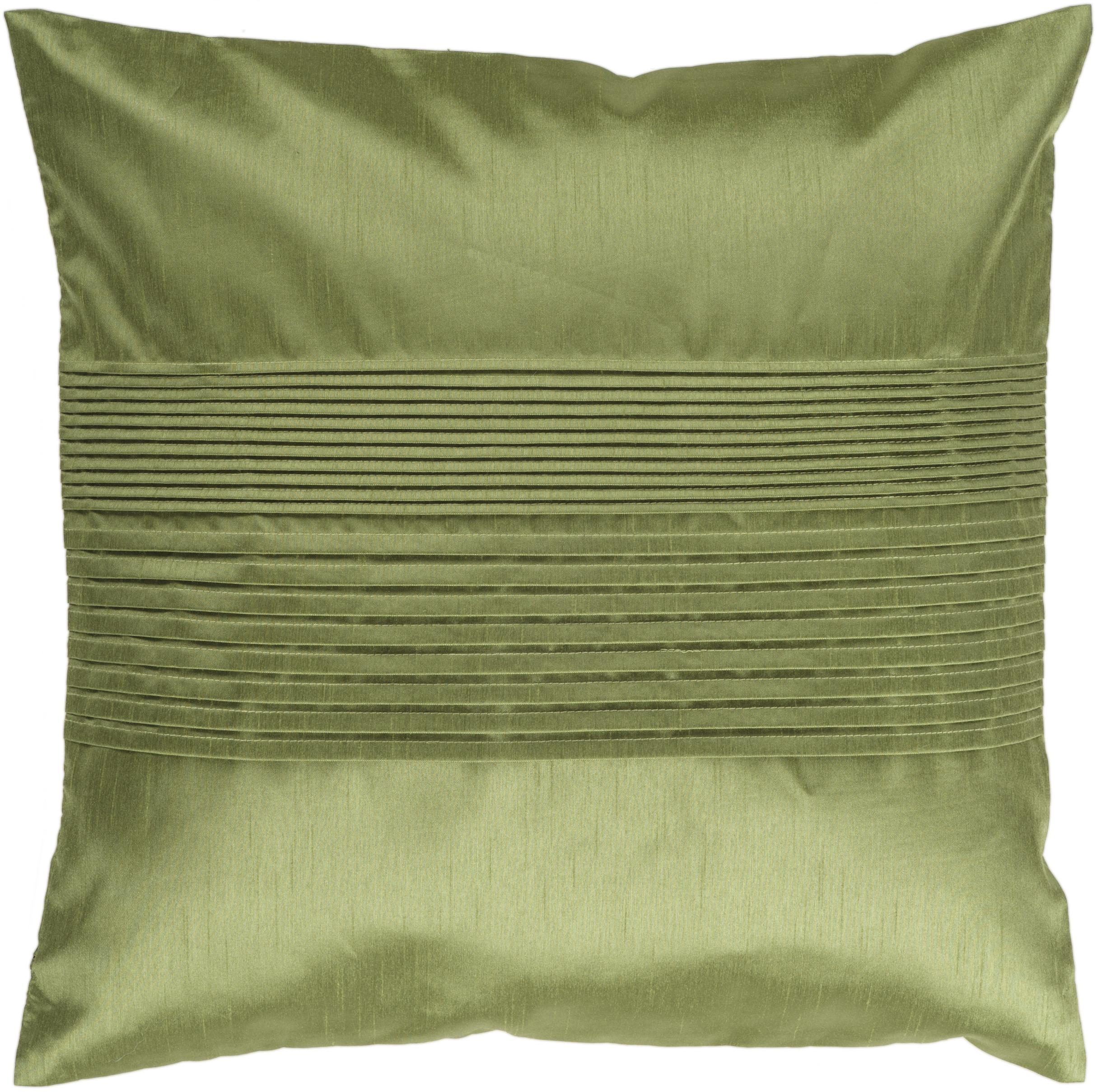 "Surya Pillows 18"" x 18"" Pillow - Item Number: HH013-1818P"