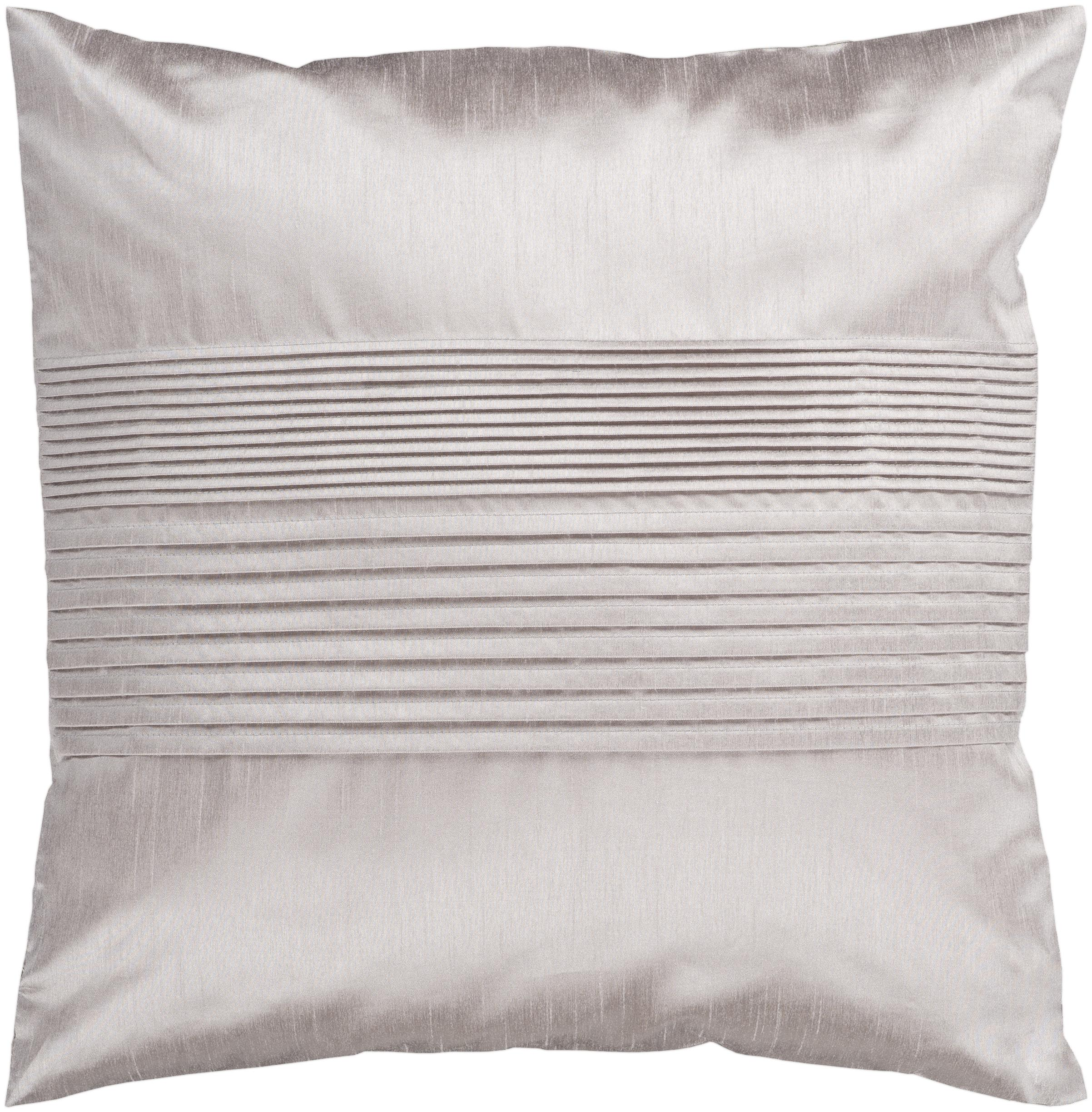 "Surya Pillows 18"" x 18"" Pillow - Item Number: HH015-1818P"
